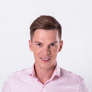 Arkadiusz Kluk - kandydat na radnego w miejscowości Poznań w wyborach samorządowych 2018