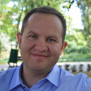 Jakub Kucharczyk - kandydat na radnego w miejscowości Poznań w wyborach samorządowych 2018