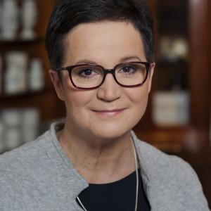 Elżbieta Piotrowska-Rutkowska