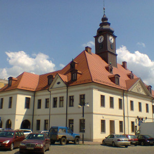 powiat lubiński, dolnośląskie