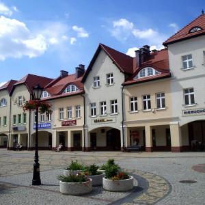 powiat polkowicki, dolnośląskie