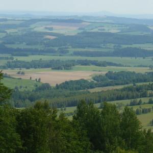 gmina Siekierczyn, dolnośląskie