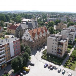 powiat strzeliński, dolnośląskie