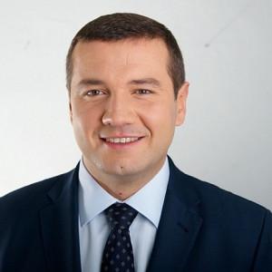 Łukasz Kulik - kandydat na prezydenta w miejscowości Ostrołęka w wyborach samorządowych 2018