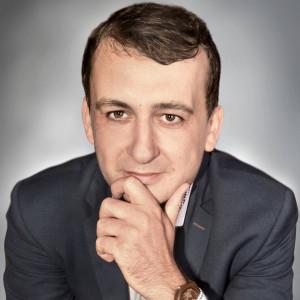 Maciej Kobielus - radny w: Andrychów