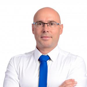 Dariusz Wójtowicz - prezydent w: Mysłowice
