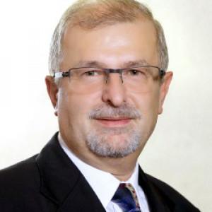 Sławomir Antonik - kandydat na prezydenta w miejscowości Warszawa w wyborach samorządowych 2018