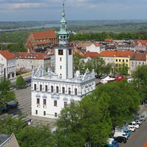 powiat chełmiński, kujawsko-pomorskie