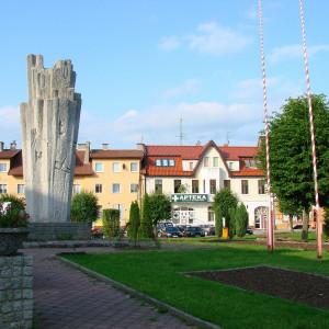 powiat sępoleński, kujawsko-pomorskie