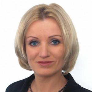 Aneta Bławat - radny w: opatowski