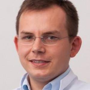 Paweł Rychlik - radny w: Wieluń