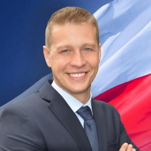 Arkadiusz Guziak - radny w: goleniowski