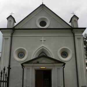 gmina Siennica Różana