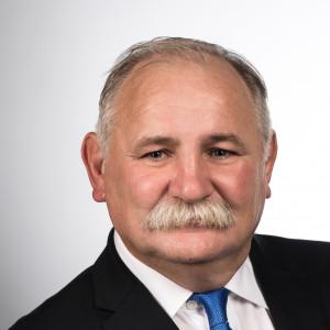 Karol Kuznowicz - kandydat na prezydenta w miejscowości Konin w wyborach samorządowych 2018