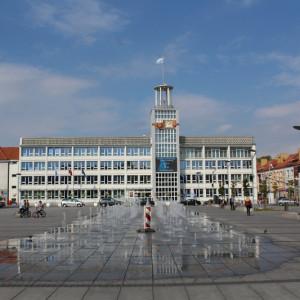 powiat koszaliński, zachodniopomorskie