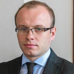 Marcin Fijołek - radny w: Rzeszów