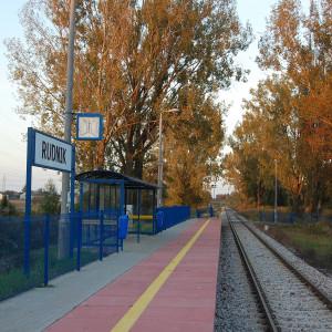gmina Rudnik, lubelskie