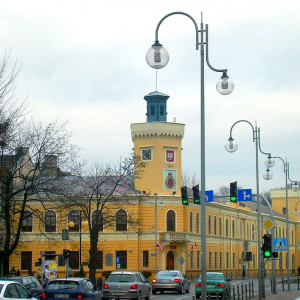 powiat radomszczański, łódzkie