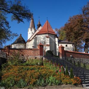 gmina Biskupice, małopolskie
