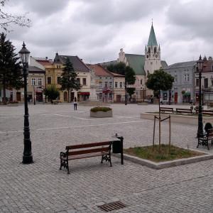 powiat brzeski, małopolskie