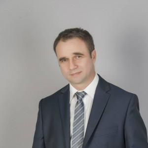 Mariusz Kękuś - radny w: Kraków