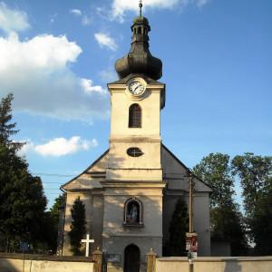 gmina Czarny Dunajec, małopolskie