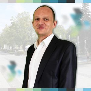 Dobiesław Brzeski - kandydat na radnego w: Bełchatów