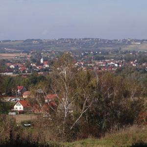 gmina Gdów, małopolskie