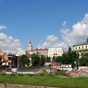 powiat gorlicki, małopolskie