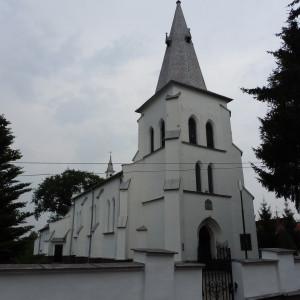 gmina Koszyce, małopolskie
