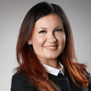 Joanna Jahn-Machowska - kandydat na radnego w miejscowości Kraków w wyborach samorządowych 2018
