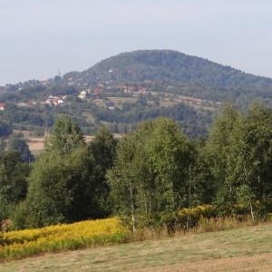 gmina Lanckorona, małopolskie