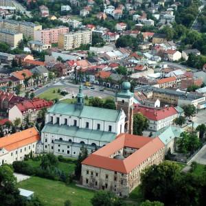 powiat miechowski, małopolskie