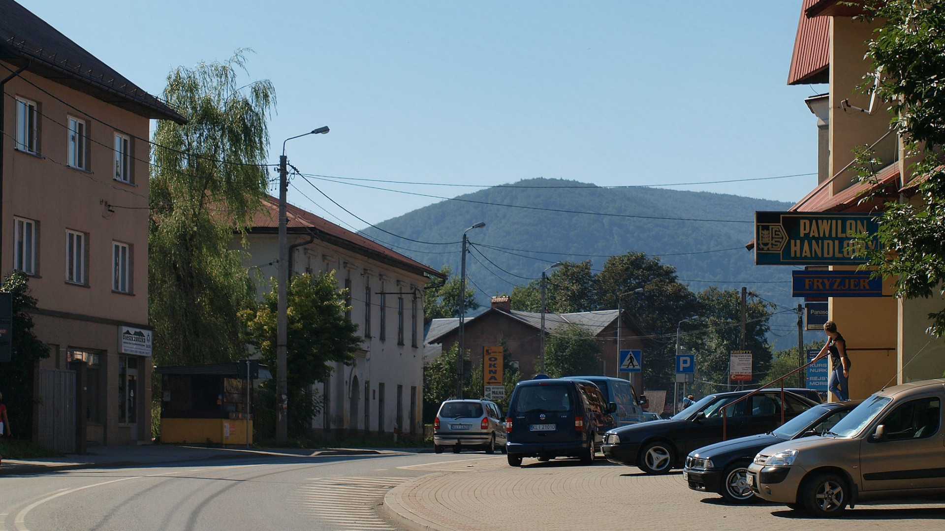 Wybory Samorządowe 2018 - Mszana Dolna