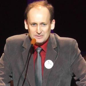 Andrzej Wyrębek