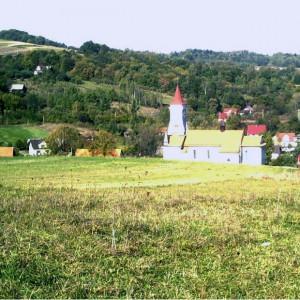 gmina Stryszów, małopolskie