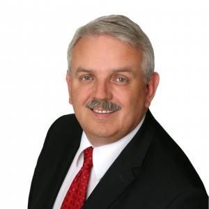 Cezariusz Rudyk - kandydat na prezydenta w: Bolesławiec