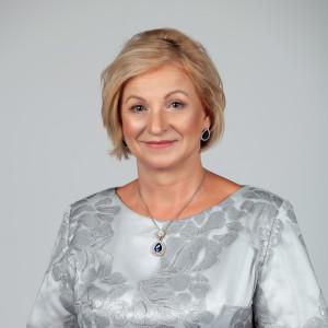 Grażyna Welon - radny w: Sosnowiec