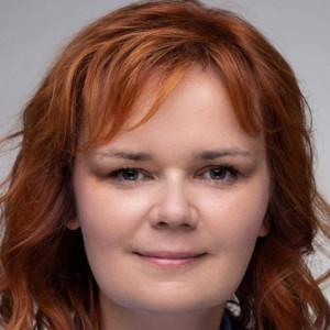 Monika Dyker-Woźniak - kandydat na radnego w: Szczecin