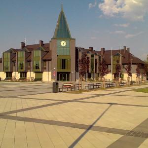 gmina Zabierzów, małopolskie