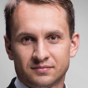 Michał Wilkocki - radny w: Szczecin