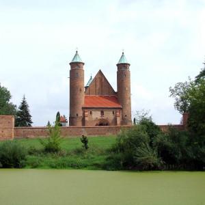 gmina Brochów