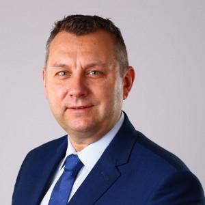 Rafał Komarewicz - radny w: Kraków