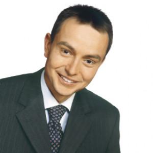 Krzysztof Sułowski - radny w: Kraków