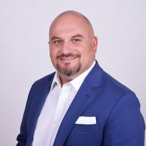 Jakub Seraczyn - kandydat na radnego w: Kraków