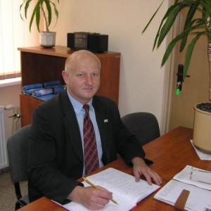 Adam Migdał - radny w: Kraków