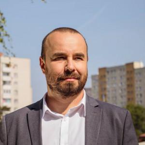 Artur Buszek - radny w: Kraków