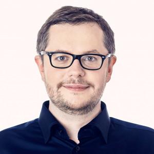 Konrad Wiślicz-Węgorowski - kandydat na radnego w miejscowości Warszawa w wyborach samorządowych 2018