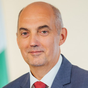 Paweł Silbert - prezydent w: Jaworzno