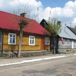 gmina Czerwińsk nad Wisłą